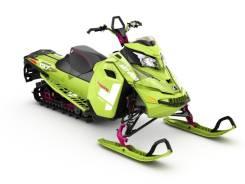BRP Ski-Doo Summit Freeride 154 800R E-TEC, 2015