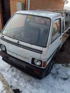 Daihatsu Hijet, 1988