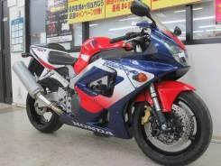 Honda CBR 900RR, 2000