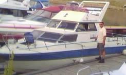 Продам корпус катера 8 метров
