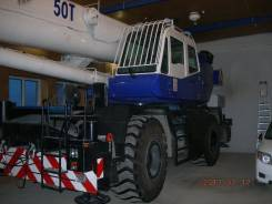 Tadano GR-500 EX, 2012