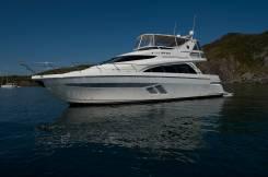 Моторная яхта Marquis-55LS