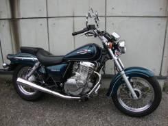 Suzuki Marauder 250, 1999