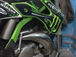 Kawasaki KX 125, 2000