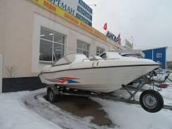 Катер Каравелла-560 С
