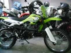 Racer Enduro 150, 2015
