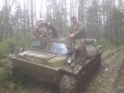 Продам ГАЗ-71
