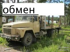 КрАЗ 250, 1991