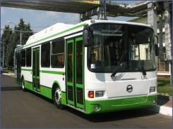ЛИАЗ 525657, 2015