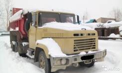 КрАЗ 6510, 2015