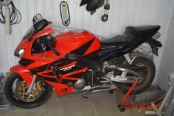 Honda CBR 600RR, 2003