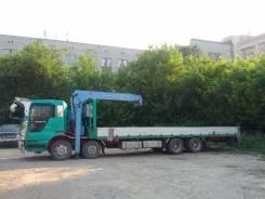 Самогруз 18 тонн