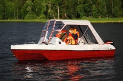Лодка Scandic-430 PRO (NEW, 2015)