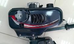 RTK25 Подвесной лодочный мотор Hangkai 3.5л. с Опт/розница (Уссурийск)