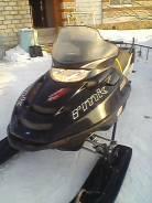 Polaris 550, 2010