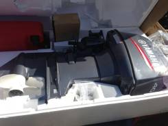 Hовый лодoчный мотор yamаha 40 VEOS (2018г)