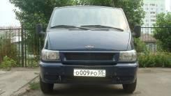 Ford Transit Van, 2003
