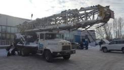 Продается Установка УПА-80 М на шасси КрАЗ-65053