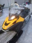 BRP Ski-Doo Skandic SWT 600 H.O. E-TEC, 2012