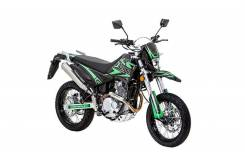 Baltmotors Motard 250 DD, 2014