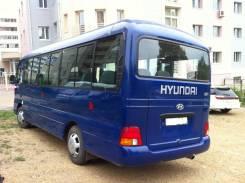 Hyundai County, 2010