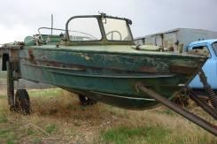 Продам катер БМК