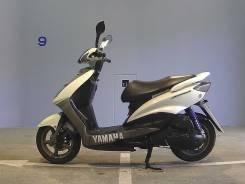 Yamaha Cygnus X125, 2007