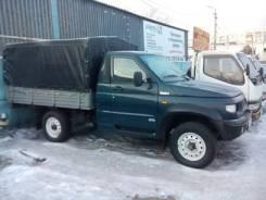 УАЗ 2360, 2004