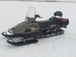 Yamaha Viking 540 III, 2007