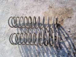 Продам задние пружины Лада 2108-15