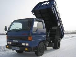 Переделываем бортовые грузовики в самосвалы