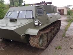 Продается МТЛБ ТГМ-126