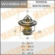 "Термостат ""Masuma"" WV48BА-88, тоже WV48B-88"