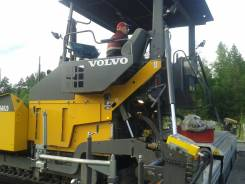 Продам Асфальтоукладчик Volvo ABG 6820, 2013 г. в