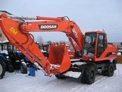 Doosan S180 W-V, 2014