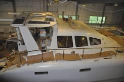 Изготовление, Ремонт и техобслуживание стеклопластиковых катеров и яхт