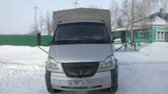 ГАЗ 33104, 2007