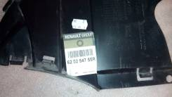 Renault Sandero 620254755r защита бампера перед. левая новая оригинал