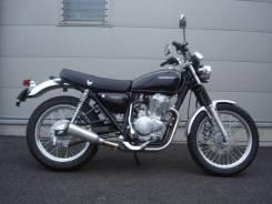 Honda CB400SS, 2004