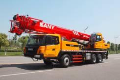 Sany QY25C-1, 2014