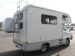 Toyota Town Ace Truck, 2004