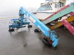 Продается крановая установка Maeda 375