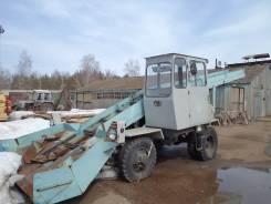 Продается Лаповый снегопогрузчик КО206М