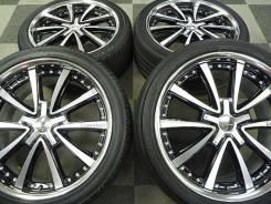 """Lowenhart 245/40/20-275/35/20 для Lexus LS и BMW. 9.0/10.0x20"""" 5x120.00 ET31/44 ЦО 72,6мм. Под заказ"""