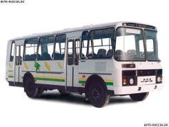 ПАЗ 4234, 2005