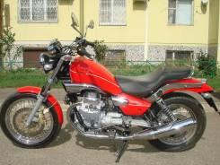 Moto Guzzi, 2008