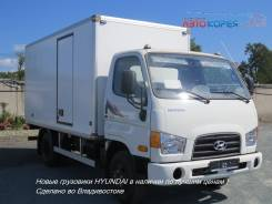 Hyundai HD65, 2014