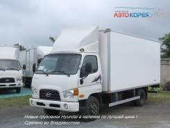 Hyundai HD78, 2015