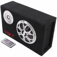 Аудиосистема для мототехники (сабвуфер, MP3, ПДУ)
