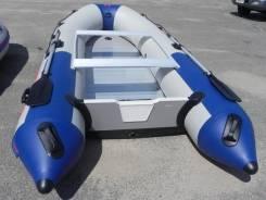 Надувная лодка Barrakuda AL360, новая, гарантия 3 год! Цена снижена!